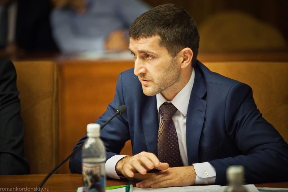 Борис Гладких