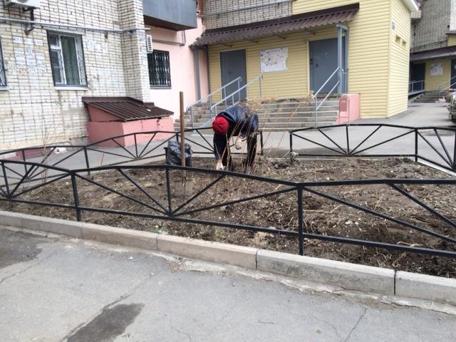 Чистый город_К.Маркса_143