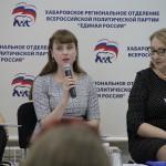 Качество жизни людей – одна из главных тем регионального этапа дискуссии «Единая Россия. Направление 2026»