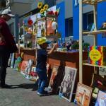 «ЖКХ-Групп» провела благотворительную ярмарку #Энергиядобра