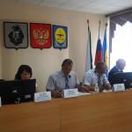 Программы ЖКХ обсудили в Нанайском районе