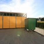 Утверждены правила обустройства контейнерных площадок и ведения их реестра