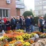 Жилищно-коммунальная экскурсия по лучшим дворам прошла в Хабаровске