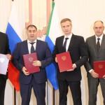 В Хабаровском крае подписано соглашение о взаимодействии в сфере ЖКХ