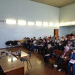 Урок по повышению правовой грамотности ЖКХ прошел в Комсомольске-на-Амуре