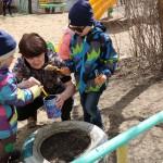 В ходе субботника в Хабаровском крае жители и управляющие организации убрали почти 9 тысяч дворов