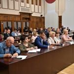 Ольга Беленькая приняла участие в заседании совета по предпринимательству