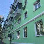 Во Владивостоке завершается ремонт фасадов и крыш многоквартирных домов