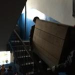Во Владивостоке пожарная инспекция провела рейд в многоквартирном доме