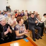 Лучший двор и лучший подъезд выбраны в Хабаровске (фото)