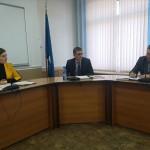 СРО НП «ЖКХ-Групп» совместно с Госжилинспекцией Сахалинской области проведен «Круглый стол»
