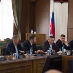 Министерство ЖКХ Сахалинской области провело круглый стол