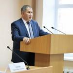 Тему раздельного сбора обсудили на общественном совете при министерстве ЖКХ края ⠀