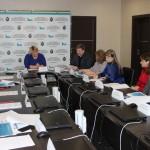 Прошло заседание общественного совета при главном управлении Хабаровского края
