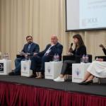 В Санкт-Петербурге 24-25 августа состоялась Всероссийская конференция по вопросам контрольной и надзорной деятельности в сфере ЖКХ